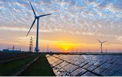 renewable wind energy